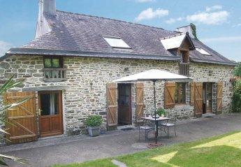 Villa in France, Peillac: