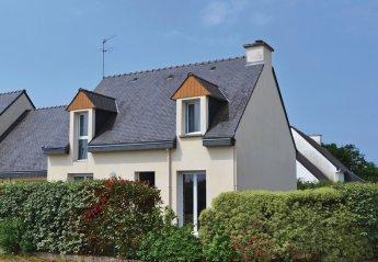Villa in France, Saint-Philibert