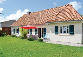 Villa in France, Quesques