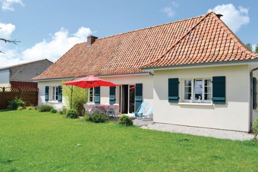 Villa in France, Lottinghen