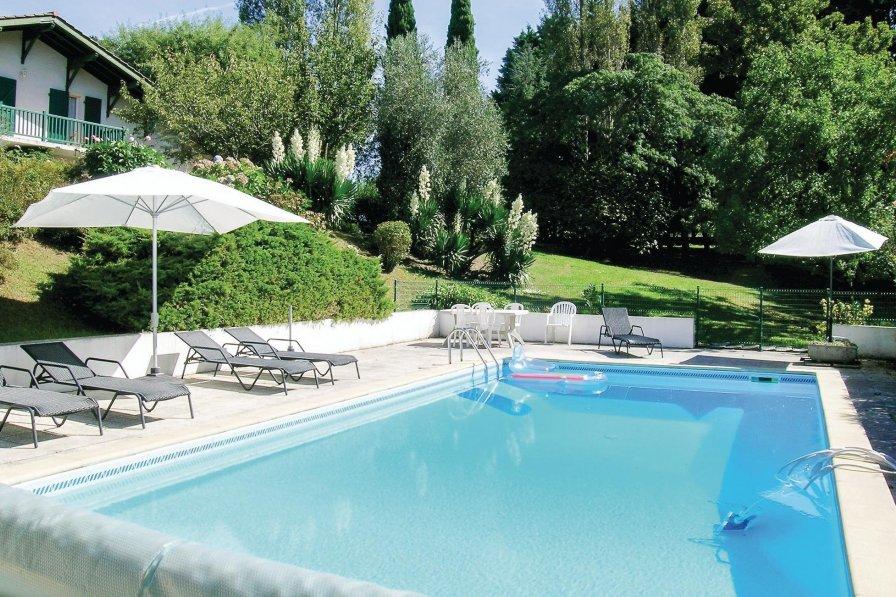 Villa in France, Ustaritz