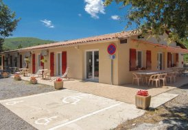 Villa in Courry, the South of France