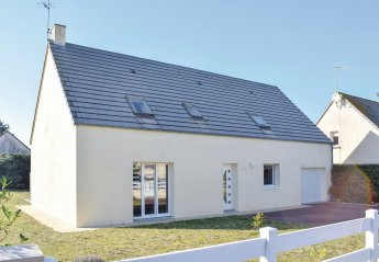 4 bedroom Villa for rent in St Germain sur-Ay-Plage