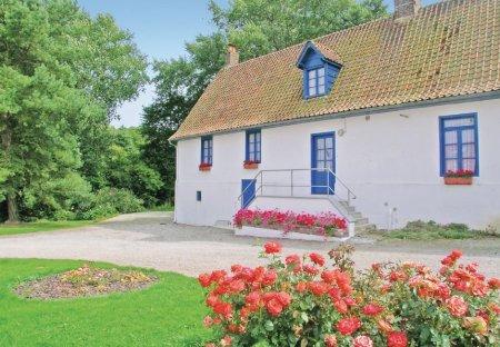 Villa in Vieil-Moutier, France: