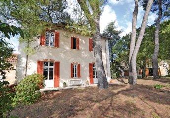 Villa in France, Puyméras