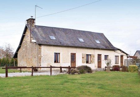 Villa in Romagny-Fontenay, France