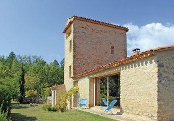 Villa in France, Mallefougasse-Augès