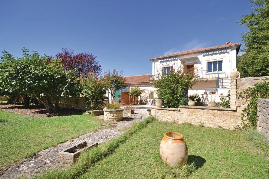 Villa in France, Caromb