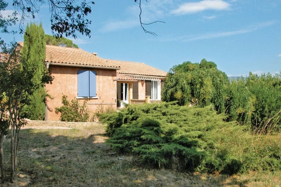 Villa in France, Mirabel-aux-Baronnies