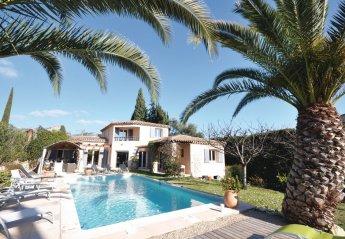 Villa in France, Sainte-Elisabeth
