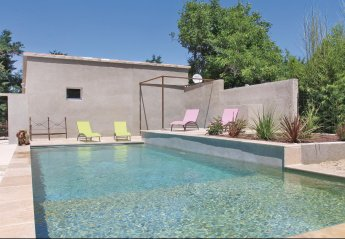 1 bedroom Villa for rent in Avignon
