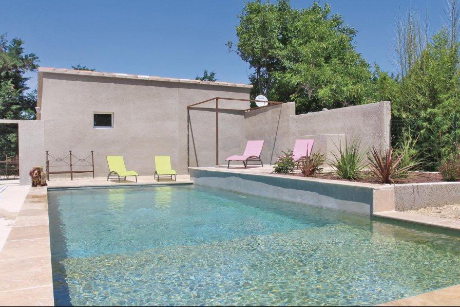 Villa in France, Avignon