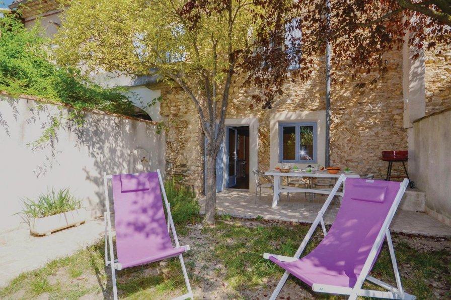 Villa in France, Villes-sur-Auzon