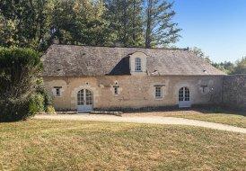 Villa in Noyant-Villages, France: