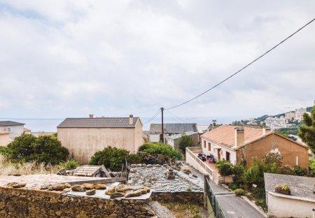 Apartment in San-Martino-di-Lota, Corsica