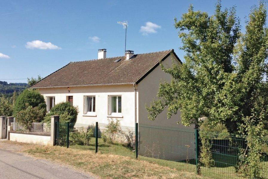 Villa in France, Peyrat-le-Château