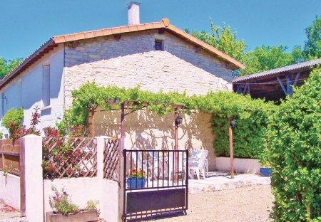 Villa in Marigny, France