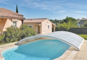 Villa in France, Saint-Paul-le-Jeune