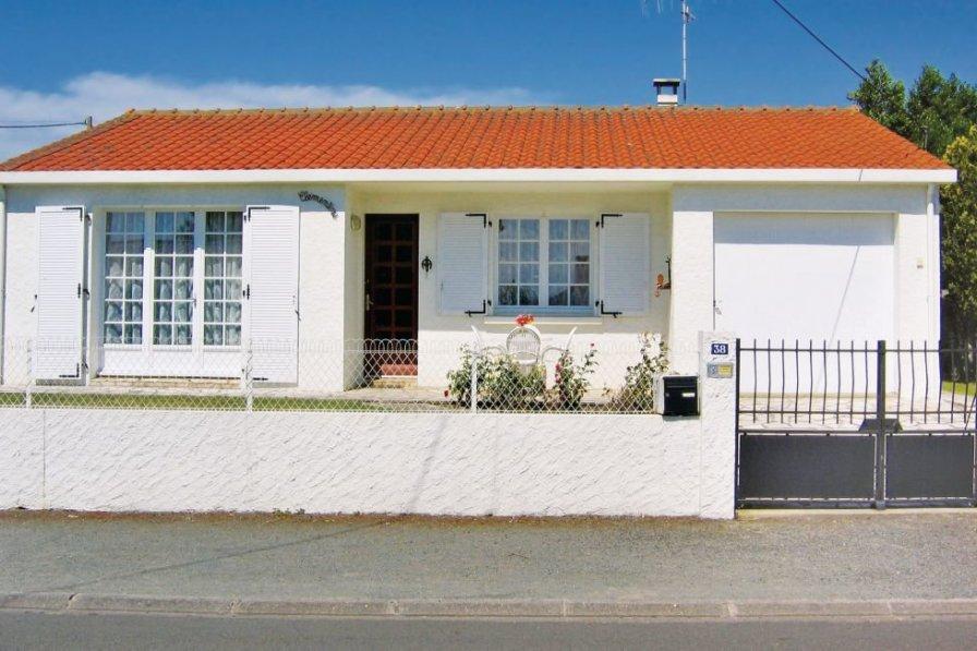 Villa in France, Saint-Hilaire-de-Riez
