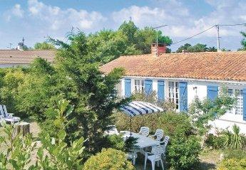 Villa in France, Barbâtre: MINOLTA DIGITAL CAMERA