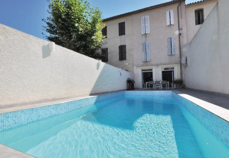 Villa in Bize-Minervois, the South of France