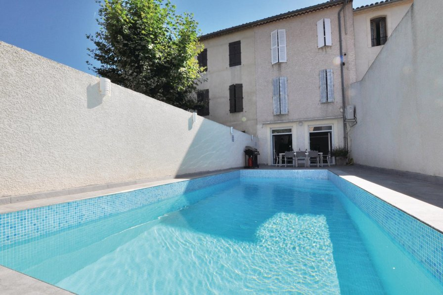 Villa in France, Bize-Minervois