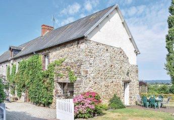 Villa in France, Montpinchon: OLYMPUS DIGITAL CAMERA