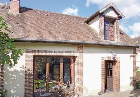 Villa in Breux-sur-Avre, France