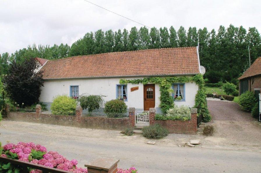 Villa in France, Caumont