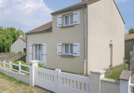Villa in La Plaine-sur-Mer, France