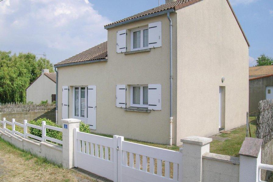 Villa in France, La Plaine-sur-Mer