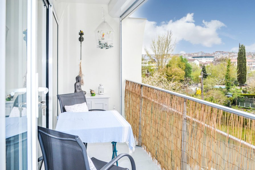 Apartment in France, Saint-Georges