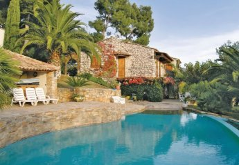Villa in France, Carqueiranne