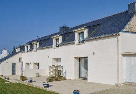 Villa in Colpo, France