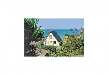 Villa in France, Saint-Pair-sur-Mer: Omreg.