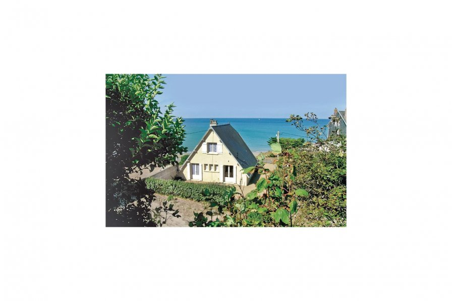 Villa in France, Saint-Pair-sur-Mer
