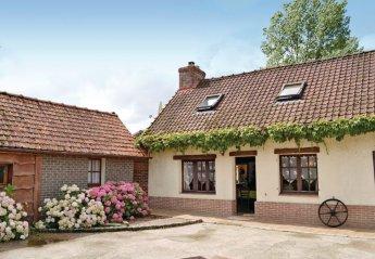 Villa in France, Reclinghem