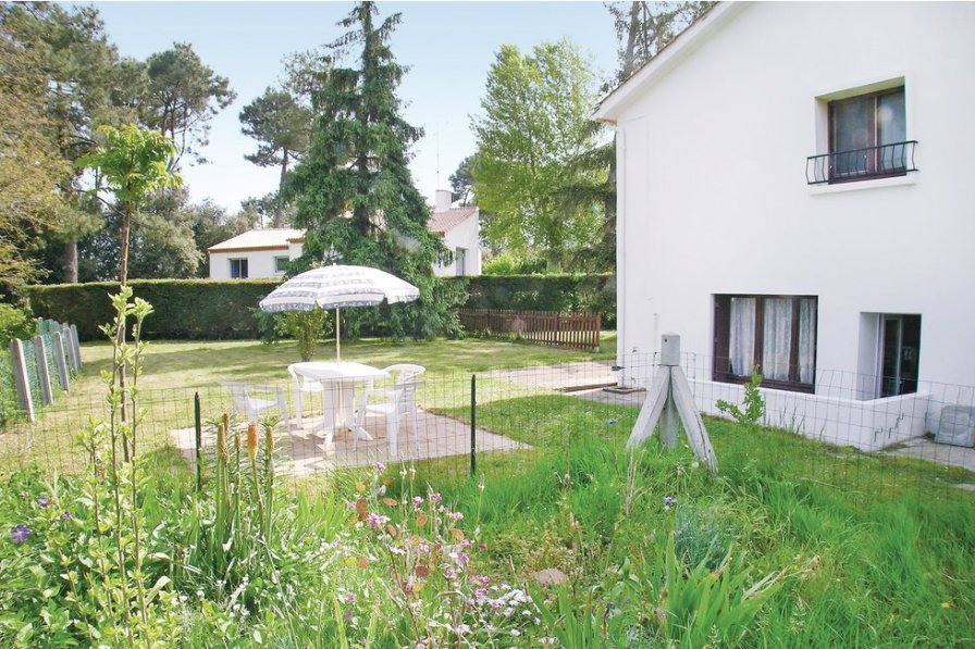 Apartment in France, Jard-sur-Mer