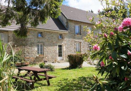 Villa in Digosville, France