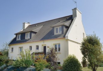 3 bedroom Apartment for rent in Concarneau