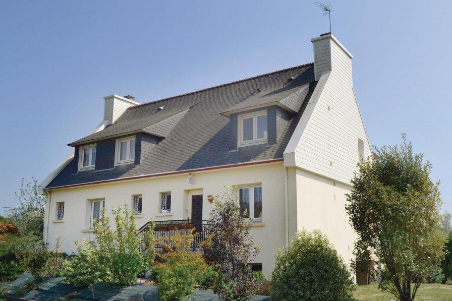 Apartment in France, Concarneau
