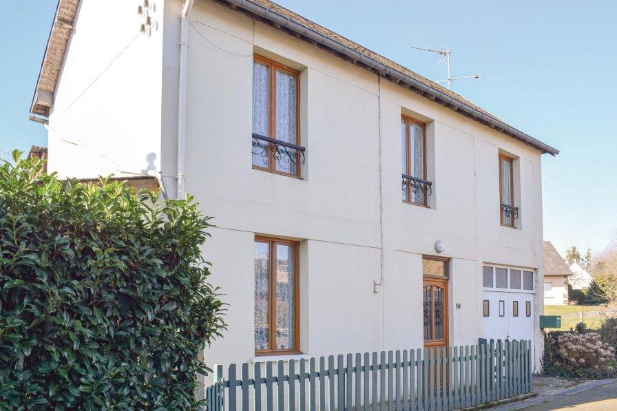 Villa in France, Ceaucé