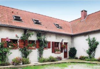 Villa in France, Campagne-lès-Boulonnais: