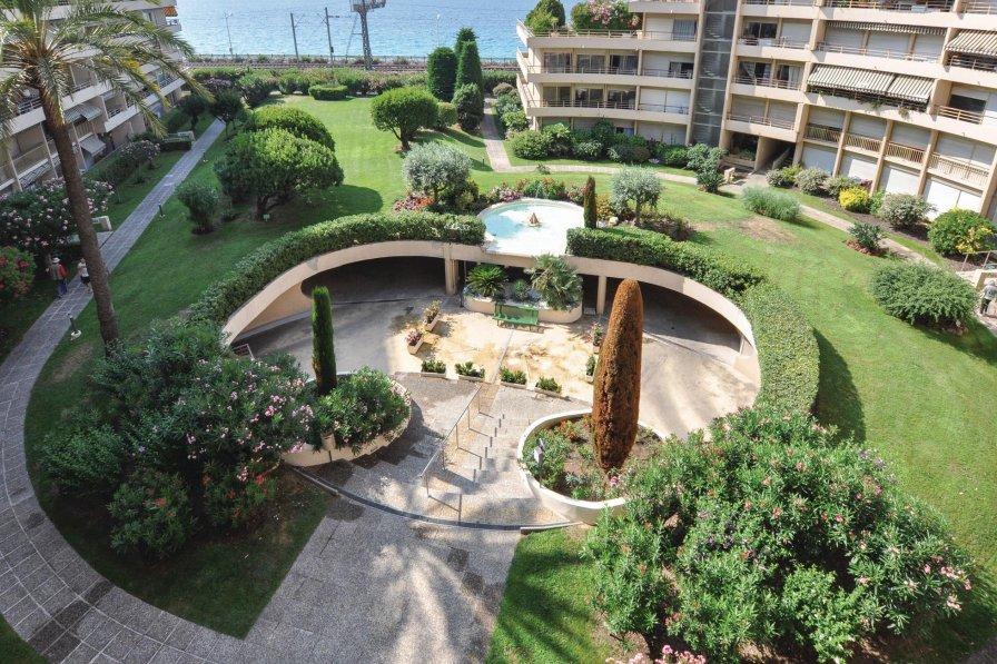 Apartment in France, Saint-Joseph (Cannes)