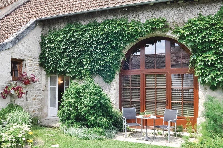 Villa in France, Molinot