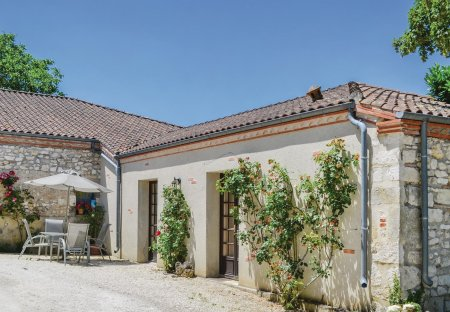 Villa in Valeilles, the South of France