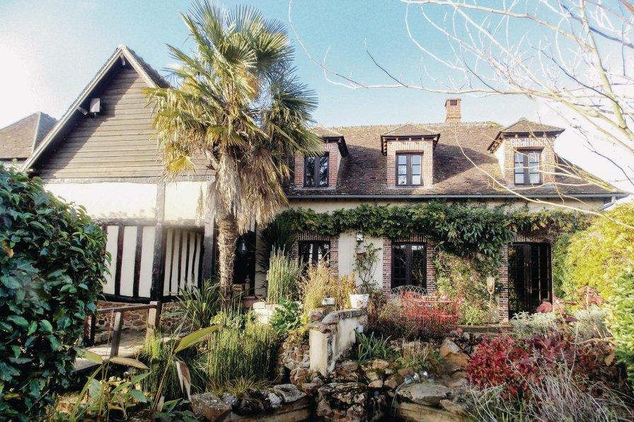 Villa in France, Breux-sur-Avre