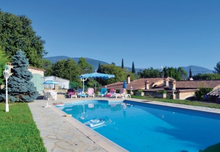 Villa in Saint-Jacques Sud, the South of France
