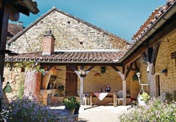 Villa in France, Cubjac-Auvézère-Val d'Ans