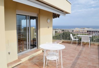 3 bedroom Apartment for rent in Nice